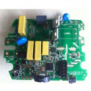 China Quickturn Cheap pcb assembly on sale