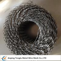 Brick Wall Wire Mesh|Made By Steel Wire for Concrete Plastering