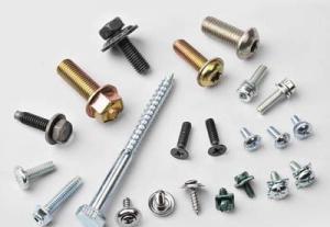 China SEMS Screw, Machine Screw & Wood Screw on sale