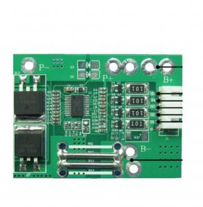China Professional FR4 94V0 Electronic Circuit Board Assembly SMT DIP 2 Years Gurantee on sale