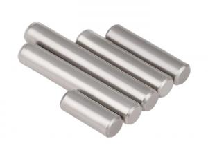 China Cylindrical Parallel iSO 2338 DIN 7 Straight Dowel Pin For Connection on sale