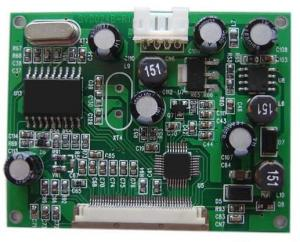 China Surface Mounting Double Sided Polyester Flexible FR408 Pcb Board, FPC Assembly on sale