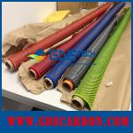 carbon kevlar fiber hybrid fabric