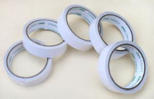 China office oil tape double face with logo on sale