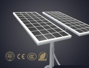 China IP67 High Power Solar Powered Street Lights 60 Watt Stable Performance on sale