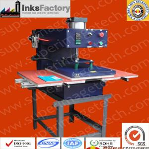China Automatic Heat Press Machine/T-Shirt Heat Press (24*24inches) heat press machine combo heat press heat transfer press he on sale