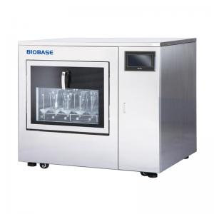 China Biobase New Product Automatic Glassware Washer(Washer Disinfector) Price Hot for Sale on sale