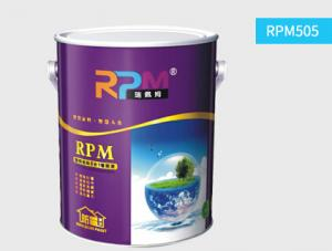 China RPM-505  intelligent five in one  interior paint on sale