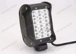 China CREE Led offroad light bar with 4 row 36W super bright on sale