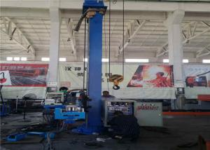 China Pneumatic shipbuilding line manipulator arm vertical for automatic SAW on sale