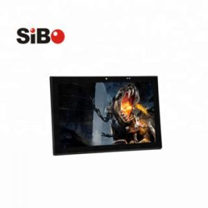 China Sibo HMI Panel PC 10 Inch Touch Screen Android OS Wall Mounted 1280*800 IPS Tablet Power Over Etherent on sale