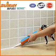 China setaky 505R5 wall putty tile adhesive use redispersible dispersion polymer powder RDP used with MHEC on sale