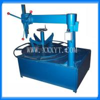 Tire sidewall cutter/ring cutter machine/used tire shredder machine for sale
