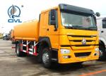 Water tank truck 4x2 EURO2 Engine Sprinkler truck Road greening Special vehicle Multi-functional sprinkler