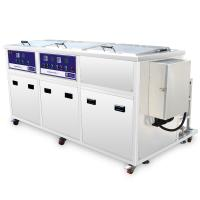 China Automobile Industry Use Ultrasonic Cleaning Services 360 liter Capacity on sale
