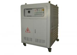China Electronic Programmable Ac Load Bank 400kw For Testing Generator on sale
