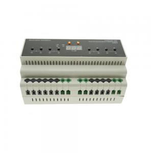 China Home Smart Lighting System 4 Channels 1.5A Volt Dimming Control Energy Saving on sale