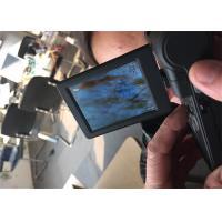 USB Digital Microscope Camera Skin And Hair Checker Machine Handheld Endoscopy Camera