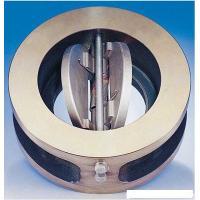 H76 Cast Steel Swing Check Valve ANSI Standard For Water  , 1 1/8 Check Valve