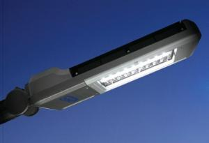 China Low price 18W LED street light for solar power Guangzhou on sale