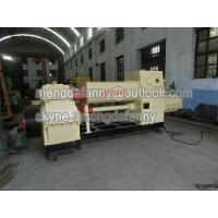 China High output soil /sintered  vacuum brick machine for foreign trade on sale