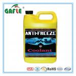 China Gafle/OEM Professional 4kg Radiator Antifreeze Coolant wholesale