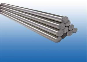 China Heat Resistant Uns S31803 Material Bar , Duplex Round Bar For Automobile Industry on sale
