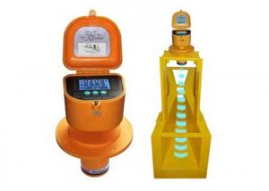 China Parshall Flume Open Channel Flow Meter IP66 For Canal Irrigation on sale