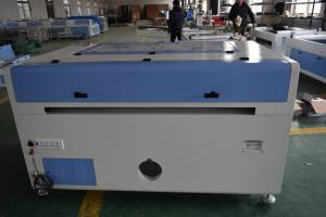China S1390 cnc laser cutting machine  for MDF acrylic wood / paper / leather on sale
