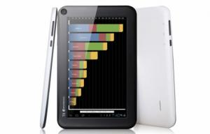 China A13 3G Mobile 7 Touchpad Tablet PC 4G , Cell Phone Pad USB2.0 on sale