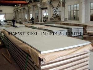 China Super Duplex Stainless Steel 2507 1.4410 Hot Rolled / Cold Rolled on sale