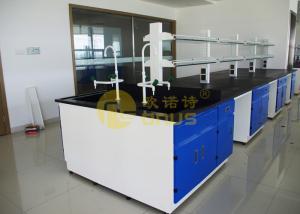 China Epoxy resinchemical resistance laboratory countertops No bubbles on sale