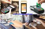 China Smart Point of Sale System Terminal for Mobile Payment-AUTOID DJ V60 wholesale