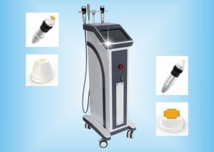 China Radio Frequency Fractional RF Microneedle Machine Sublative Rejuvenation on sale