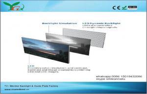 China Professional LED Backlight Manufacturer / TV LED Backlight  Use Chi Mei Plate on sale