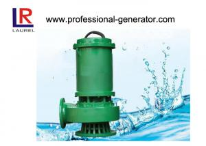 China 100HP High Pressure Submersible Sewage Water Pump Single Stage Vertical on sale