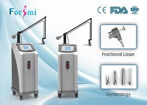 China Best quality high engery fractional co2 resurfacing scar removal for clinic owner on sale