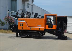 China No Dig Hydraulic Horizontal Drilling Directional Automatic Hdd Equipment on sale