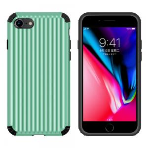 China Custom 2 In 1 Smartphone Protective Case For IPhone X / Mobile Phone Accessories on sale