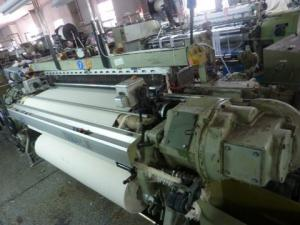 China secondhand Somet Thema-11/used loom/secondhand machinery on sale