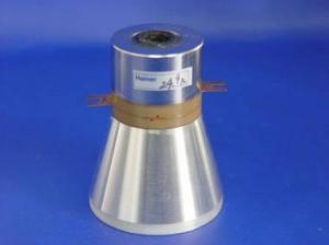 China 20K,80W Ultrasonic Cleaing Transducer on sale