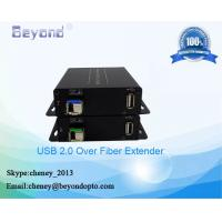 leapmotion USB fiber system/USB2.0 optical fiber converter,USB Fiber extender for leapmotion system