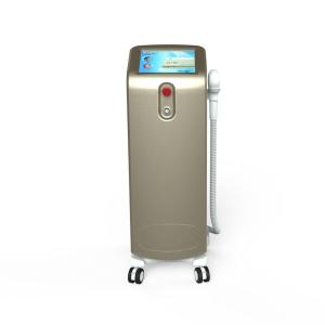 China laser hair removal pros and cons light sheer diode laser hair removal machine on sale