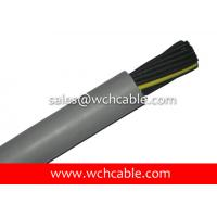 UL20978 X-Ray Equipment UL-Rated PUR Sheathed Control Cable UV Resistant