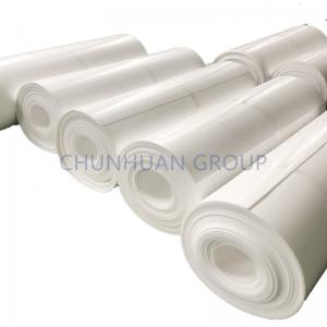 China Dielectric Self Lubrication Skived 1mm 20M Ptfe Sheet Roll on sale