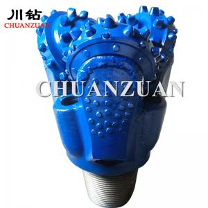 China Customized Roller Cone Drill Bit 8 1/2 inch 216 MM Water Well Drilling Bit on sale