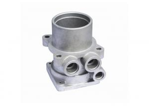 China Silver Anodized Aluminium Die Casting Mould Making , High Pressure Casting on sale