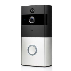 China 720P Smart Wireless Video Door Phone Wi-Fi Camera Low Power Consumption on sale