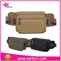 Hot Selling Custom Cheap waist pocket belt running