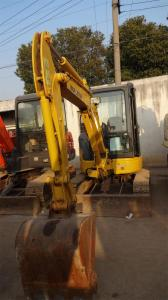 China used japanese mini excavator for sale, used excavator pc35 for sale on sale